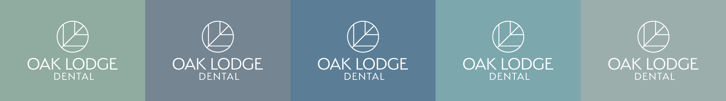 Oak Lodge Dental brand