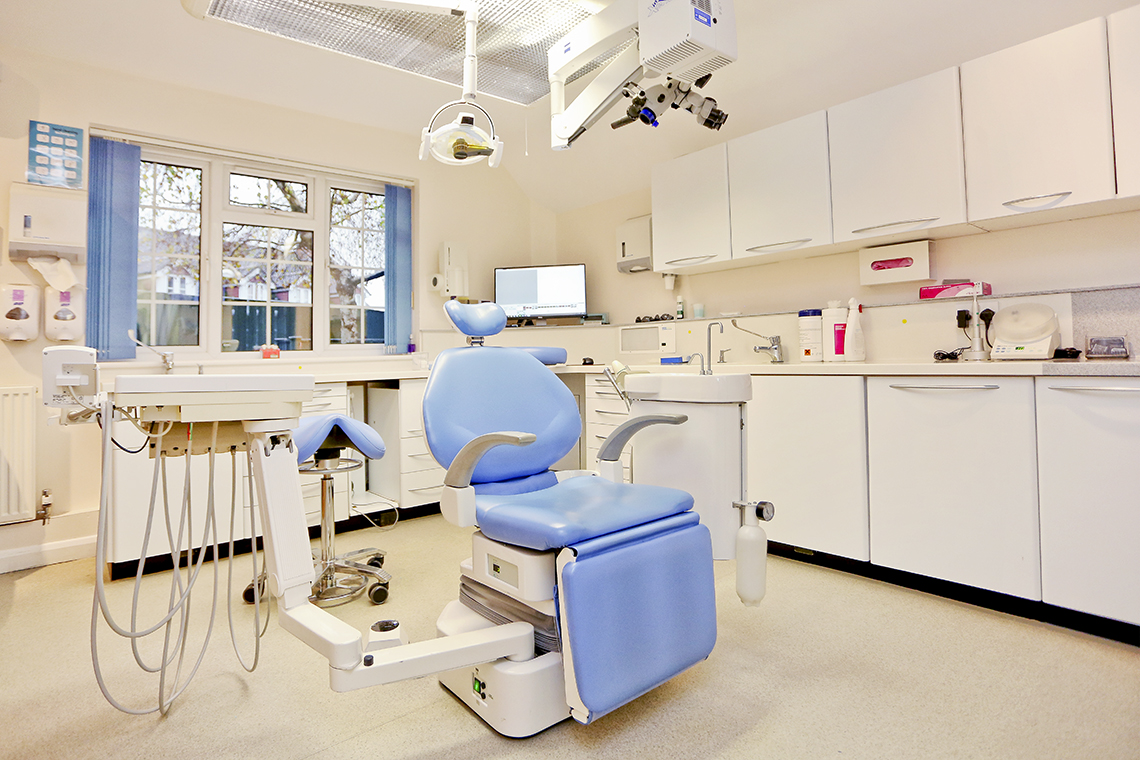 Oak Lodge Dental experience 2