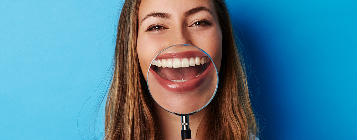 hygienists as part of your regular dental routine