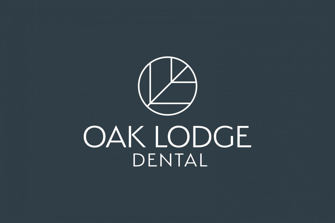 Oak Lodge Dental new brand