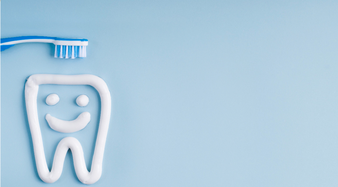 maintaining good oral health habits